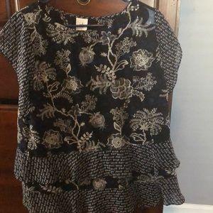 Cabi blouse Large
